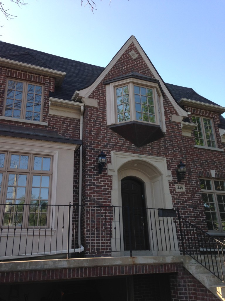 NICKS Window Cleaning Eavestrough Cleaning in Toronto