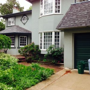 Window cleaning services completed at home in Toronto