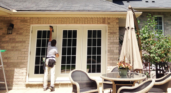 etobicoke window cleaning services