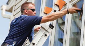 markham window cleaning service