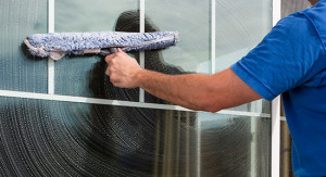 vaughan window cleaning service