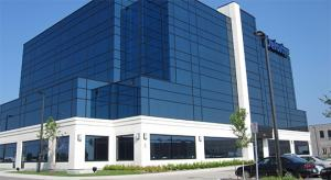 vaughan office building after window cleaning services