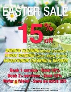 easter sale 2018 image